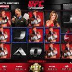 Vous pouvez désormais jouer en ligne avec les Stars de l'UFC